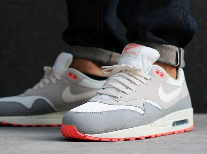 big sale a7e74 299d6 Nike Air Max 1 Essential Pigeon
