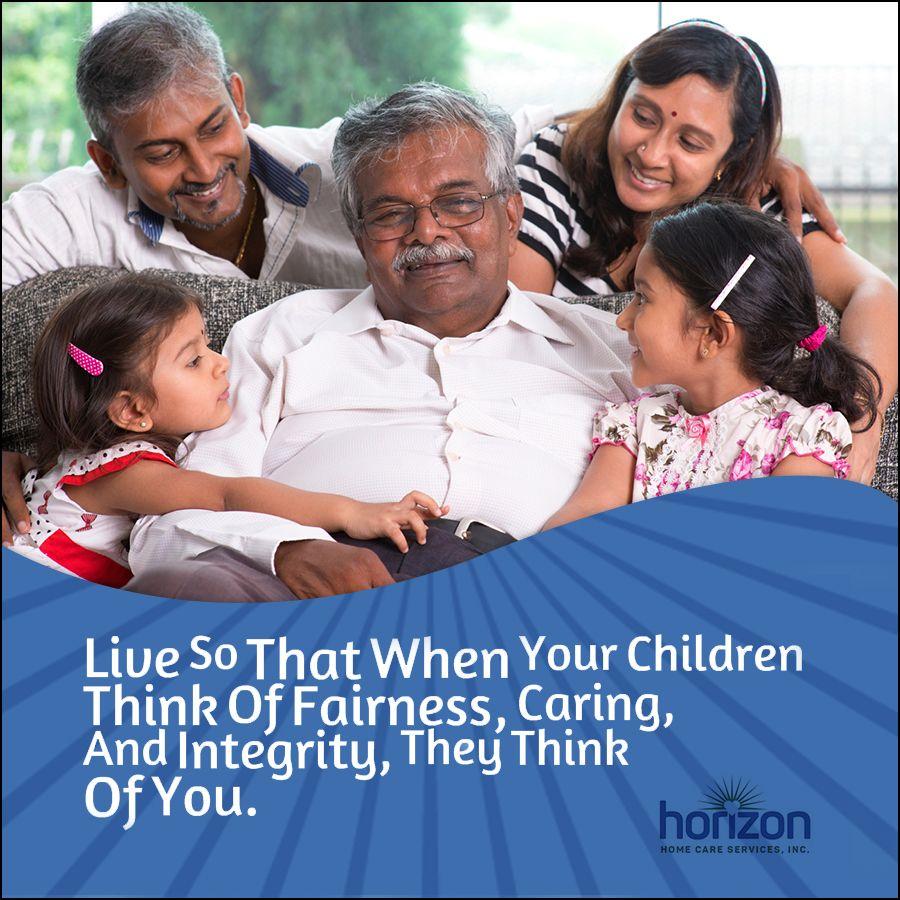 new horizon family health services careers