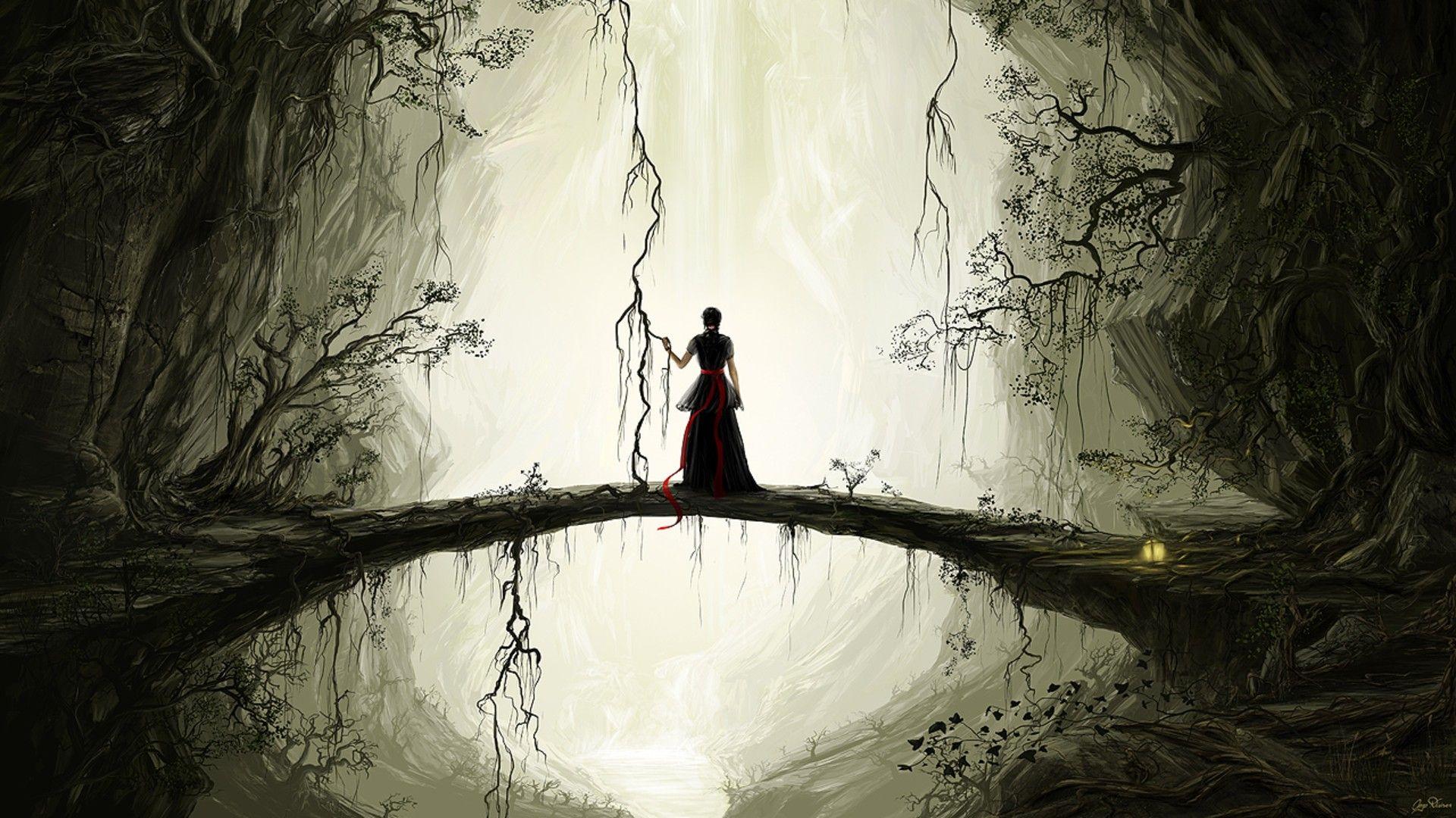 Best Wallpaper Forest Girl - 40df51664dd3bd3e94df59800a669e47  HD_94489 .jpg