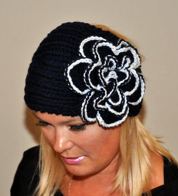 HEADBAND Crochet Earwarmer Headwrap CHOOSE COLOR Warm by lucymir ...
