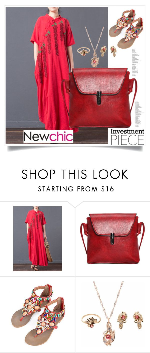 """""""New chic 2"""" by zbanapolyvore ❤ liked on Polyvore"""