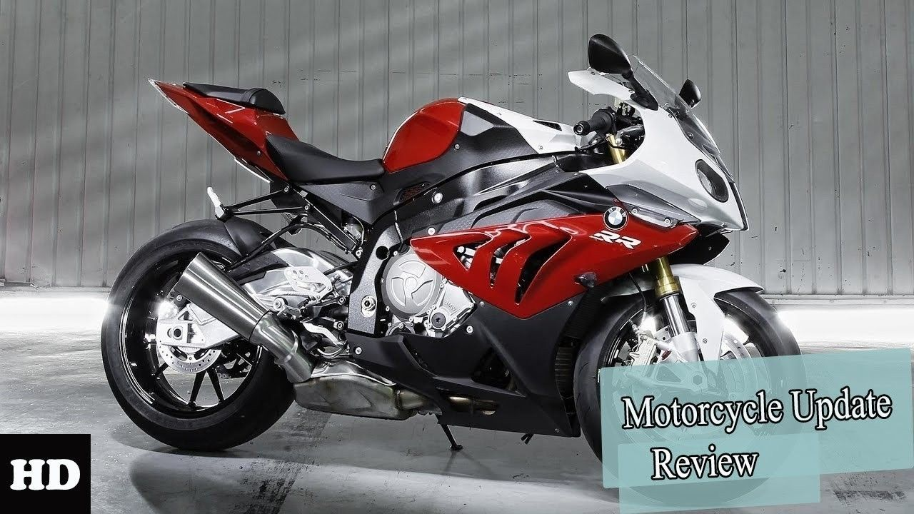2019 Bmw Rr1000 First Drive Car Review 2019