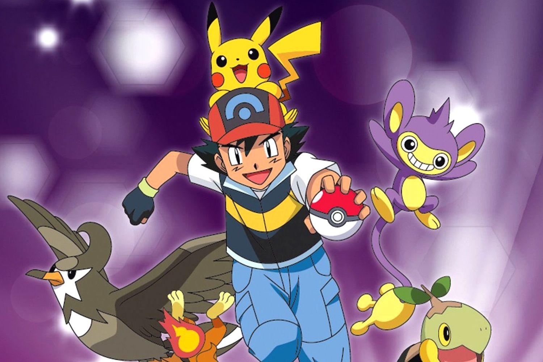 Misty Returns In Season 7 Of The Pokemon Anime Pokemon Pokemon Movies Anime