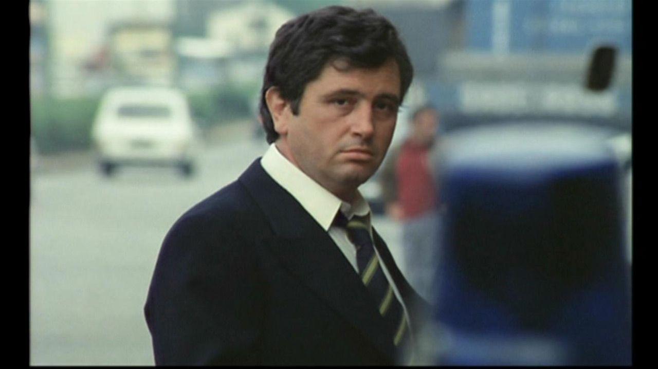 Victor Lanoux Dans Adieu Poulet Pierre Granier Deferre 1975 Film Belles Actrices Adieu