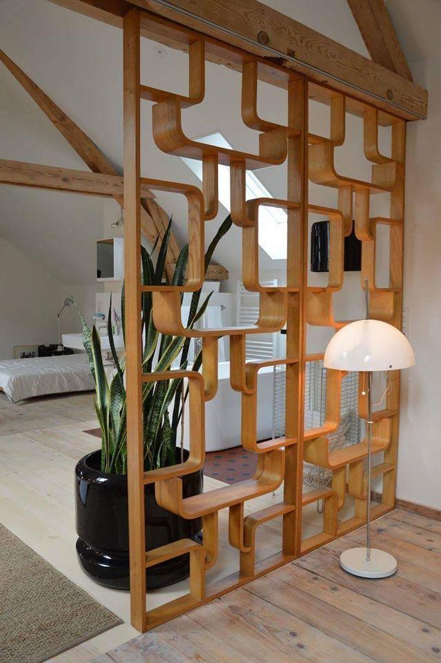 Oryginalna Scianka Dzialowa Holesov Modern Room Divider Metal Room Divider Room Divider Walls