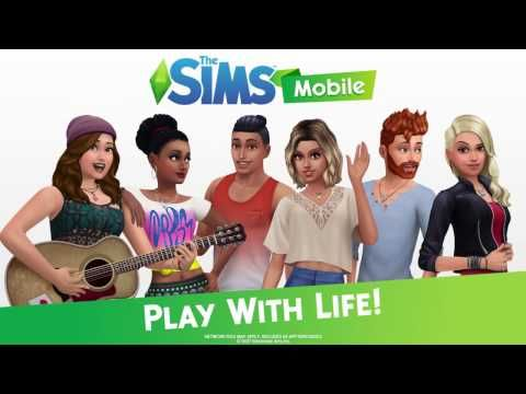 the sims 4 apk mod android