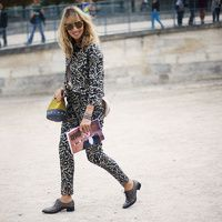 All in leopard - VOGUE article - Which pieces you need in leopard