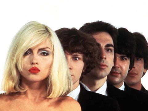 Blondie Blondie Debbie Harry Blondies Debbie Harry