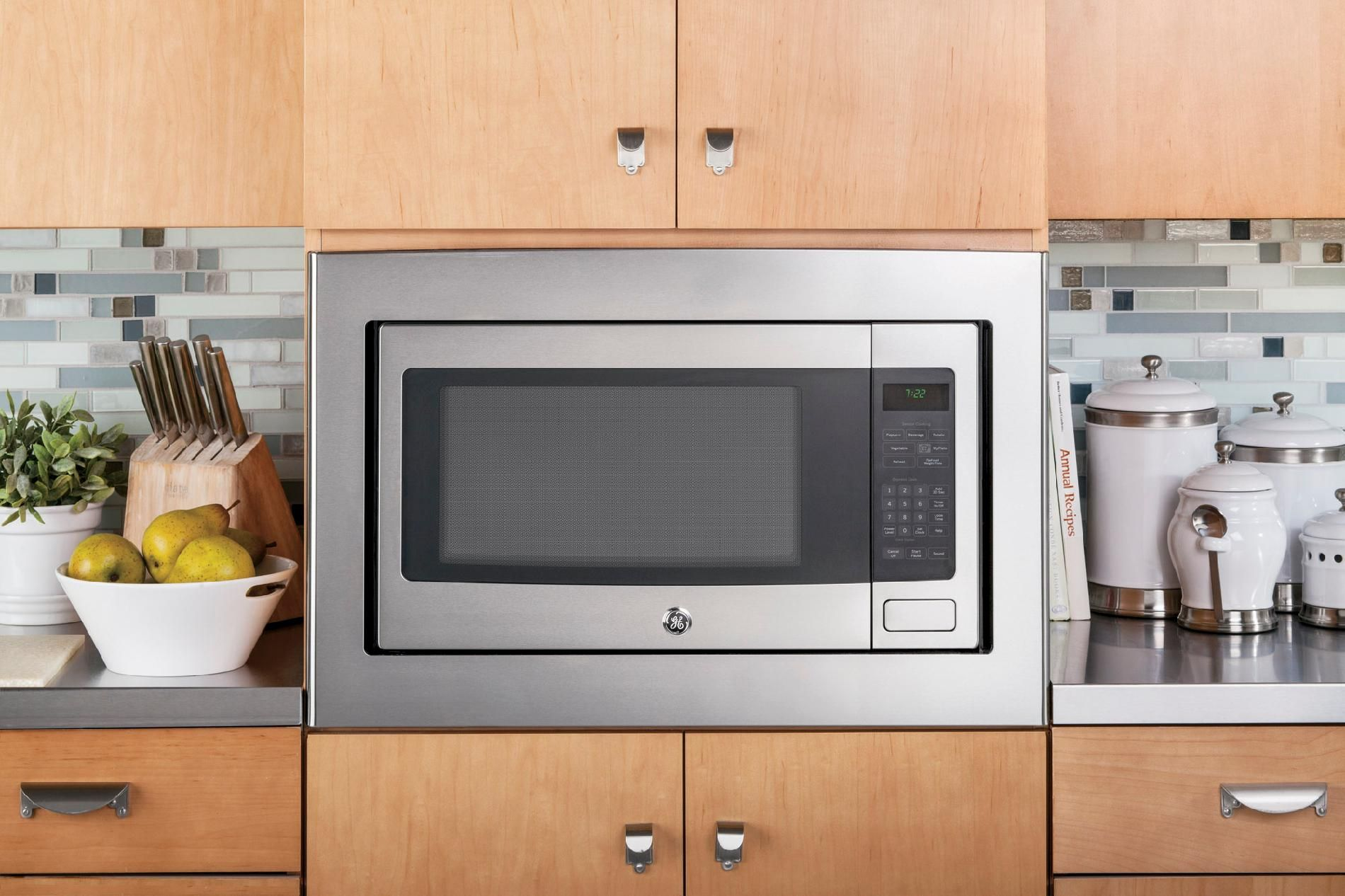 Pin By Karen Coning On 115b Built In Microwave Built In