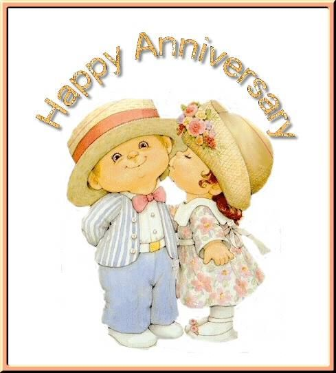 Happy Anniversary To My Husband Today 19th Years Ago We Decided Join Our Lifes Toguether