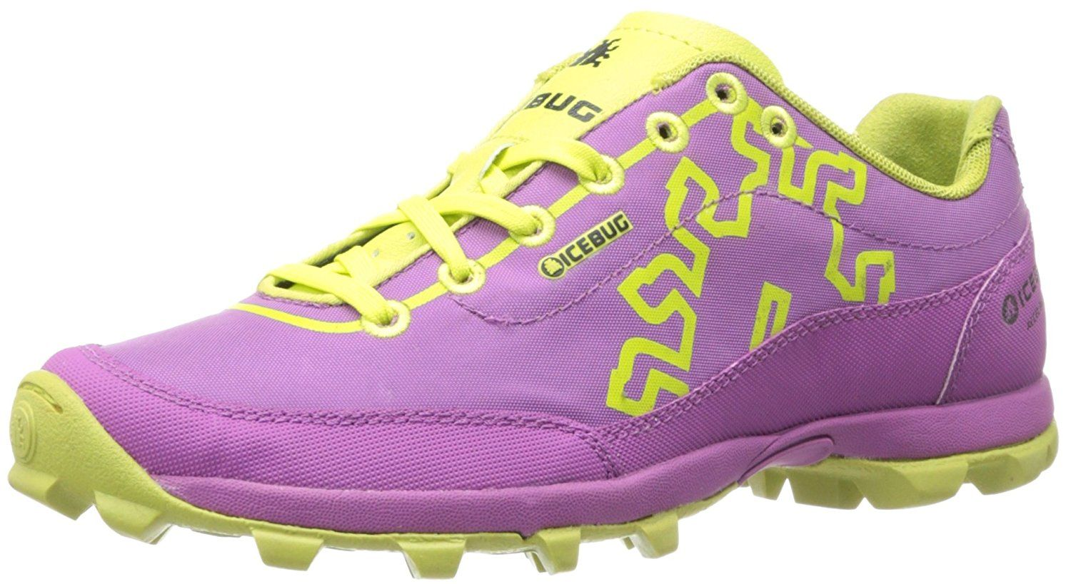 Icebug Women S Acceleritas4 Rb9x Traction Running Shoe New And