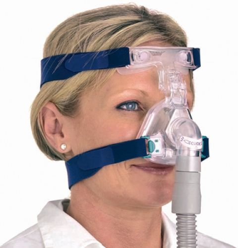 The Ultra Mirage Ii Combines The Best Features Of The Ultra Mirage Mask And Other Popular Resmed Nasal Masks Offering A Unique Combination Cpap Mask Cpap Mask