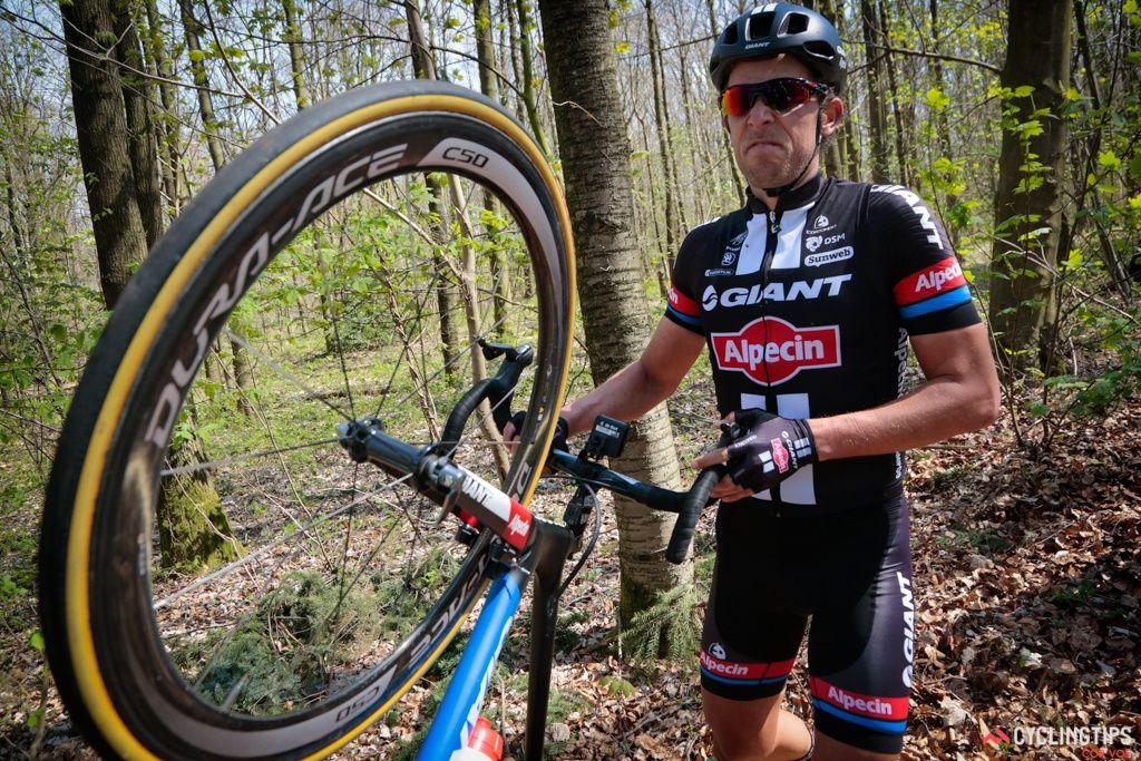 2015 Amstel Gold Race through the lens of Kristof Ramon...Koen de Kort.