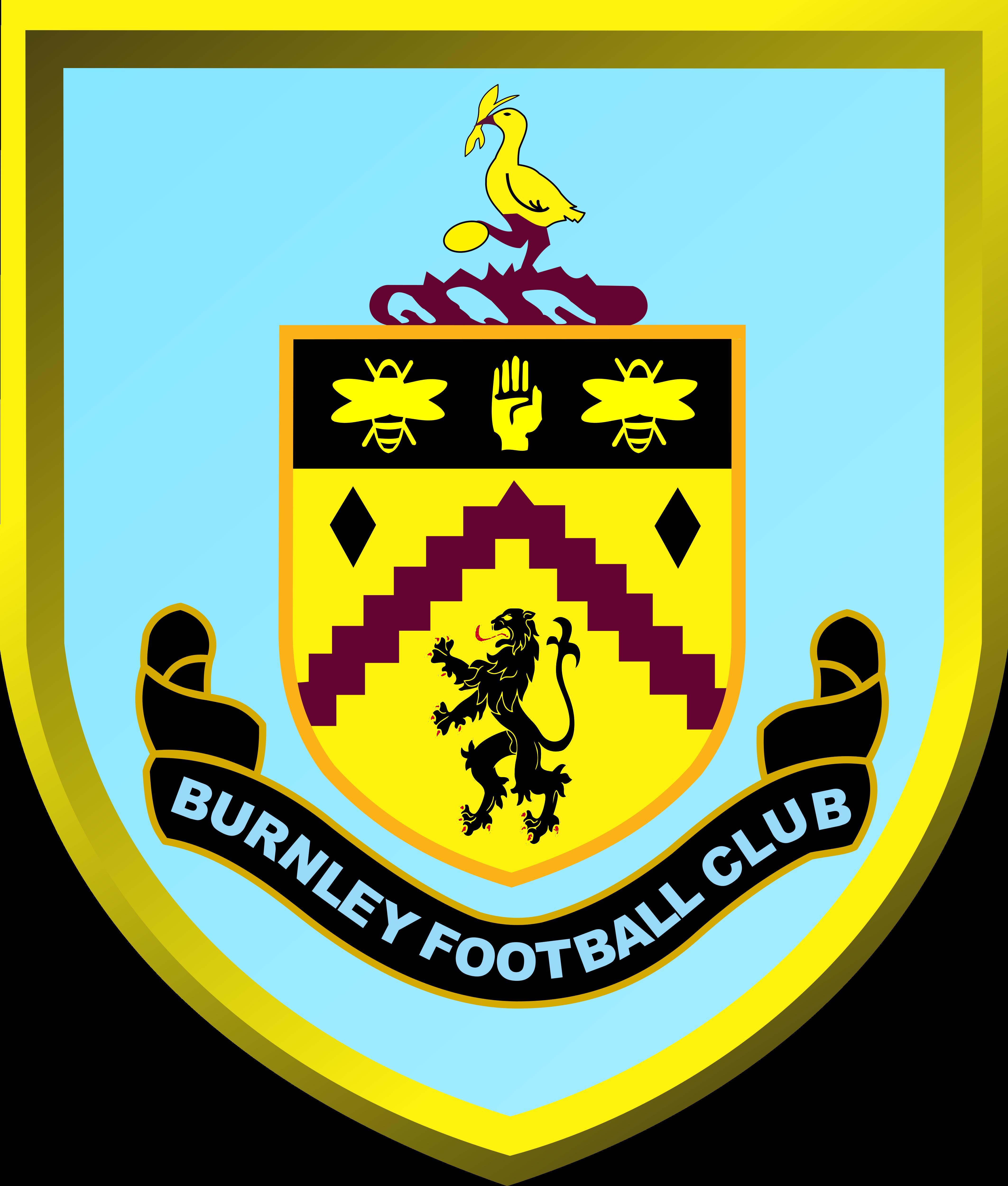 Burnley F C [ 5000 x 4250 Pixel ]