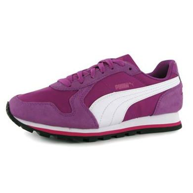 Puma | Puma ST Runner Trainers Ladies | Ladies Trainers