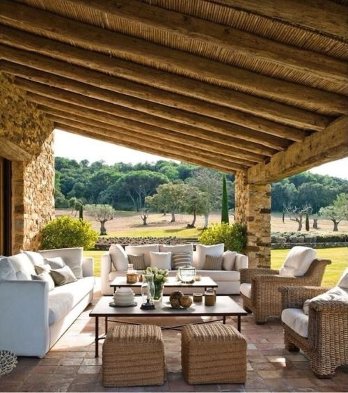 Pin by Amber Bucklew on Dream house | Outdoor rooms ... on Amber Outdoor Living id=31739