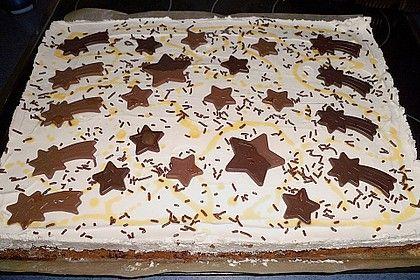 Kirsch Eierlikor Blechkuchen Mit Schmand Sahne Rezept Blechkuchen Kuchen Und Blechkuchen Mit Obst
