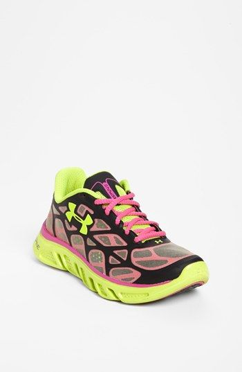 new concept d4bc6 fb4f0 Under Armour  Spine™ Vice  Athletic Shoe (Toddler, Little Kid   Big Kid)  available at  Nordstrom
