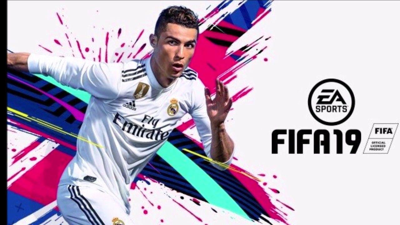 Como Instalar Fifa 2019 Para Android Actualizado Juego Offline Juegos De Fifa Fifa Cartas Fifa