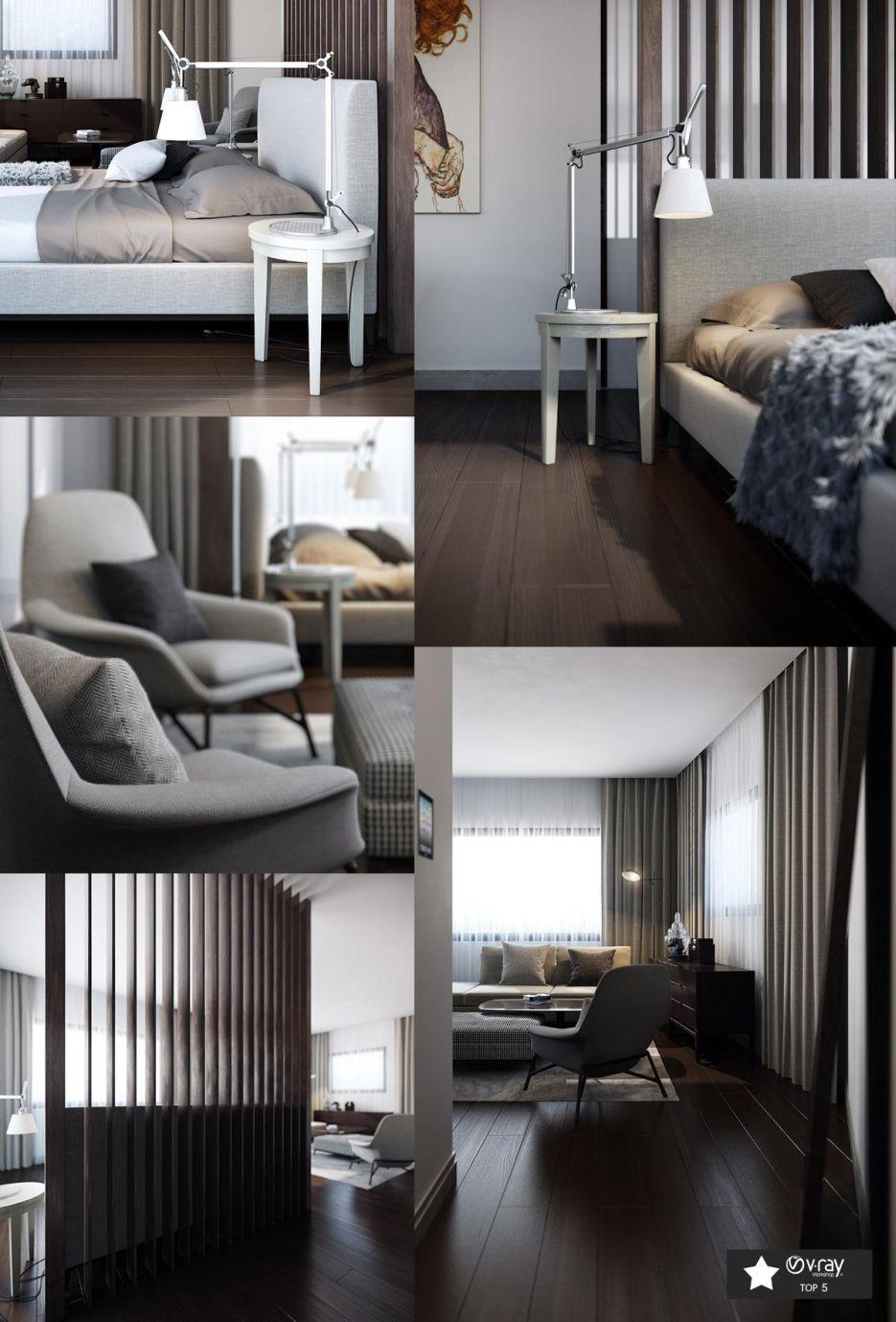 3d Room Interior Design: Interior Design, Interior