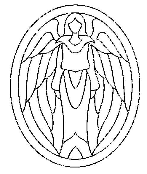 photo relating to Printable Angels called absolutely free practices of angels Cost-free Printable Angel Layouts and