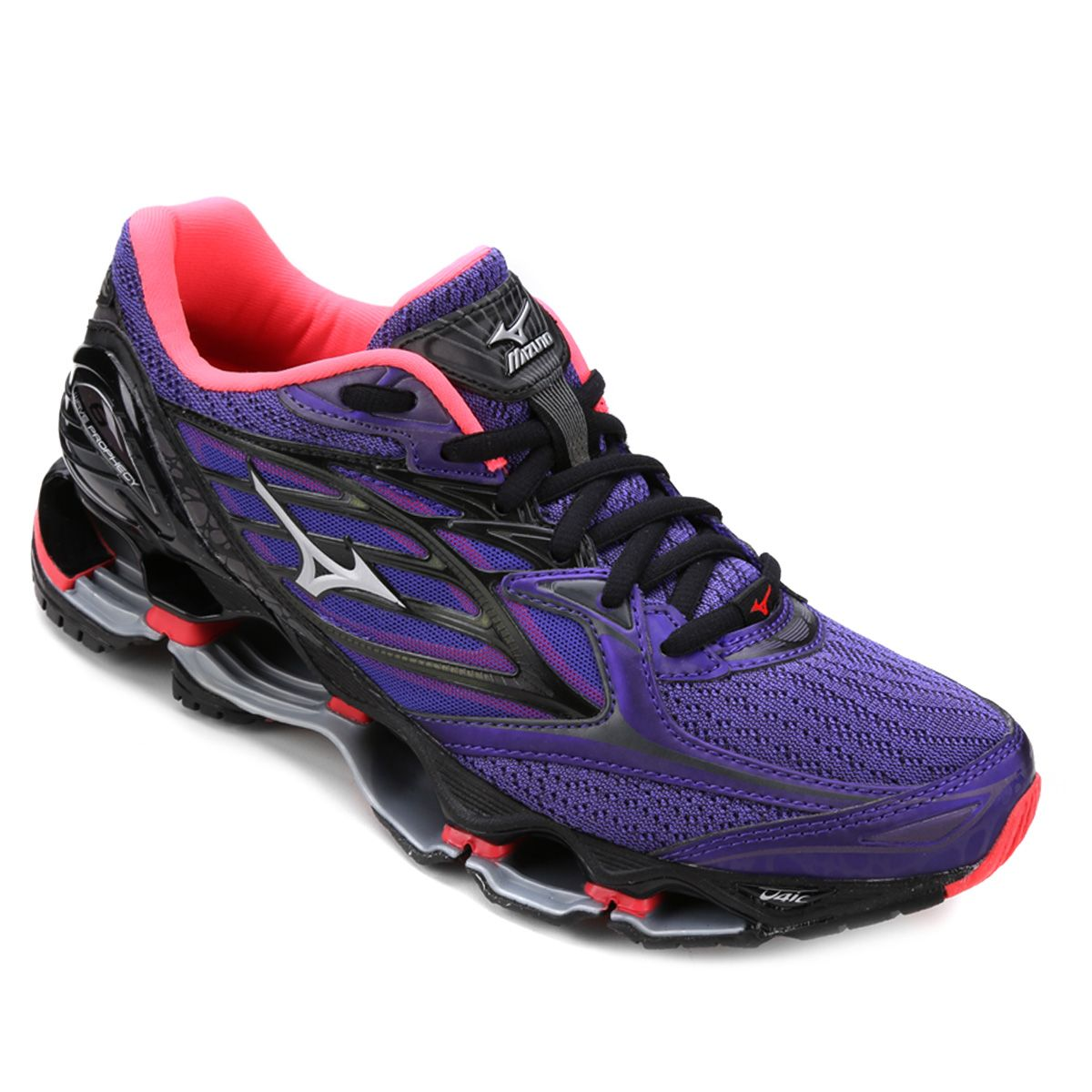 ab8130d95a Mizuno Wave Prophecy 6 - March 2017