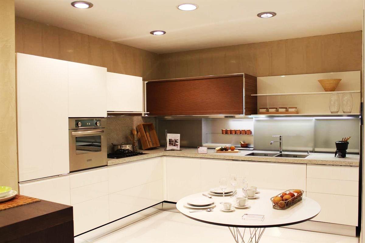 Cucina DADA Modello: Trim Prezzo di listino: €44.000 Prezzo OUTLET ...