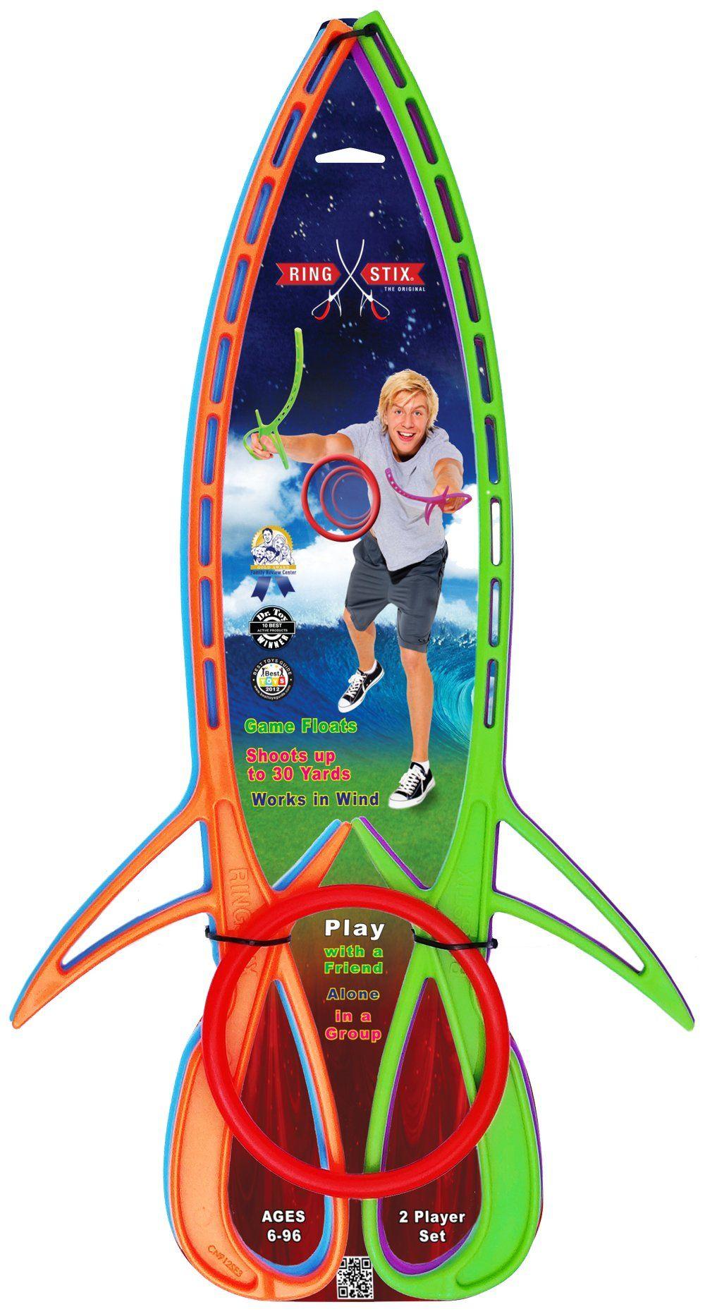 Amazon.com: RingStix Lite: Toys & Games