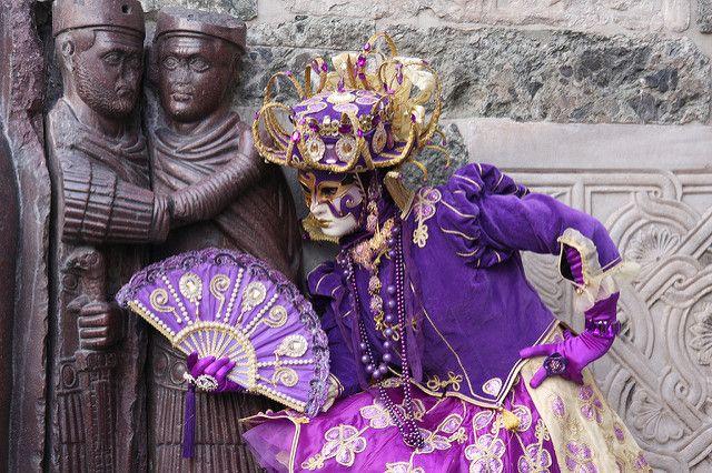 Carnevale di Venezia 2010 | by bayucca