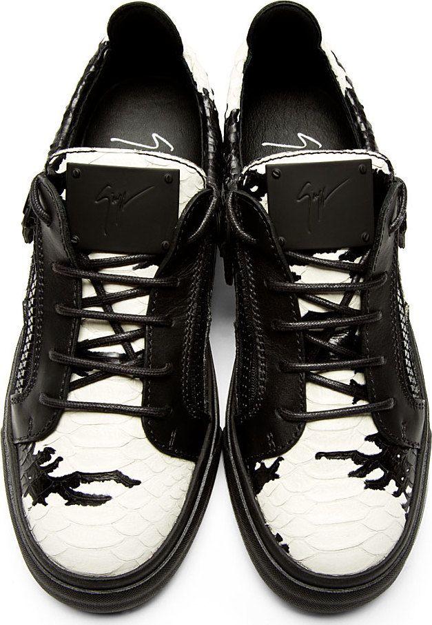 Shoes mens, Sneakers, Giuseppe zanotti