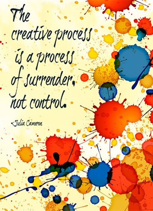 50 Motivating Artist Quotes That Will Ignite Your Inspiration