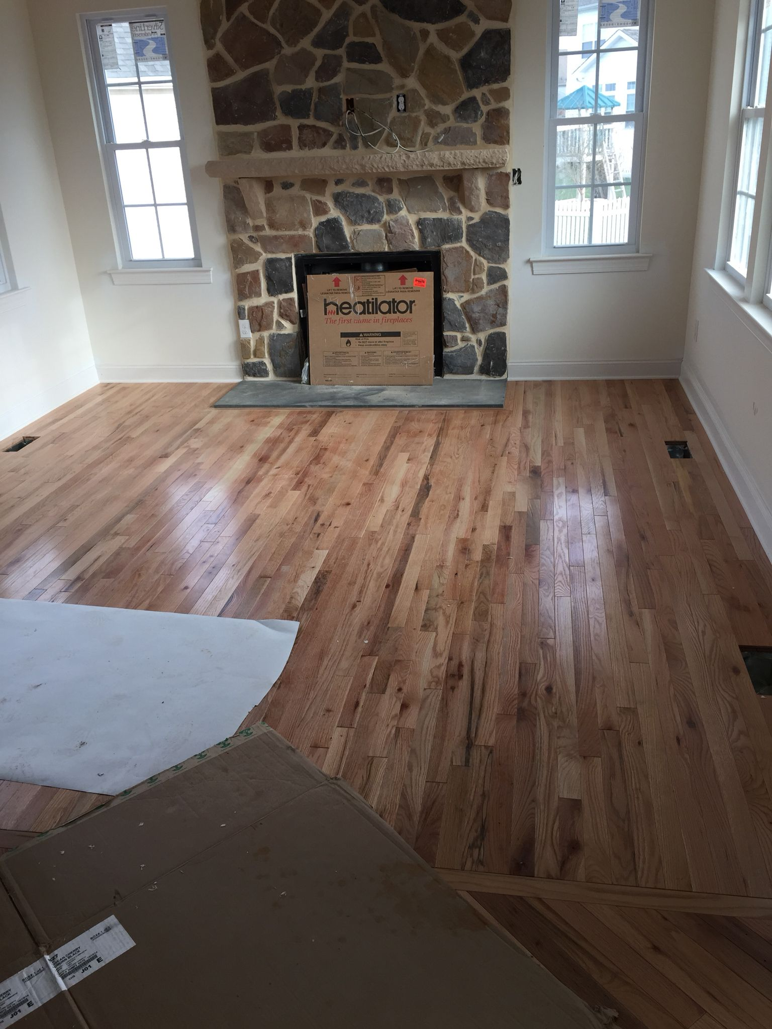 lock flooring take bruce hickory rustic natural wood n in home engineered br hardwood b compressed samples depot floor the click sample