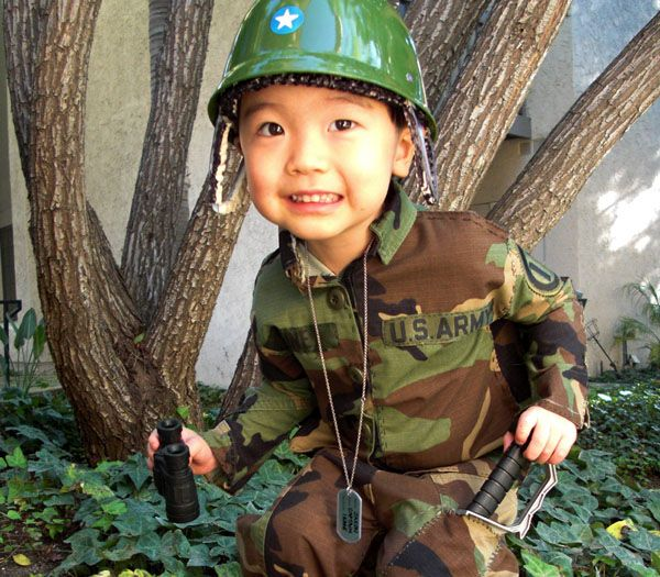 f6135294b17 Us Army Costumes & U.S ARMY WWI COMBAT UNIFORM Sc 1 St Eastern Costume