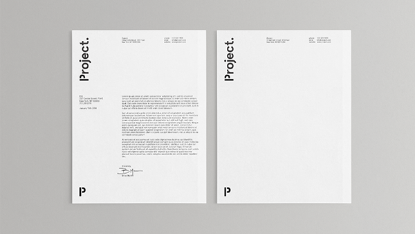 Project on Behance