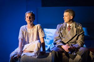 Angels In America At The National Theatre In Pictures With