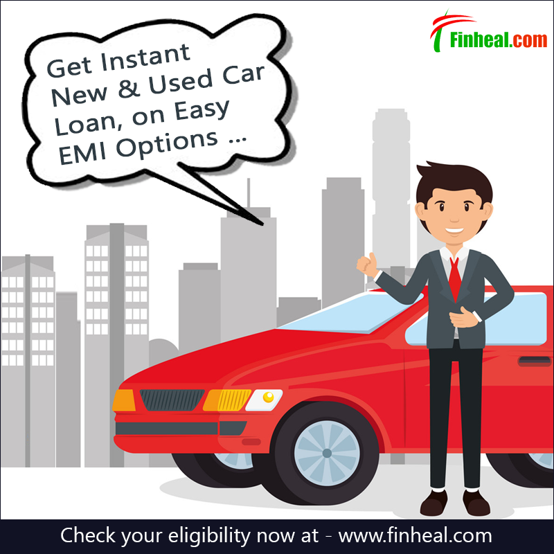 New Used Car Loan Available On Easy Emi Options Check Your Eligibility Now By Clicking On This Link Http Bit Ly 2oc0vfc Car Loans Personal Loans Loan