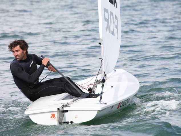 SPORTS And More: #Niteroi #RioJaneiro #Vela #Sailing #Portugal vete...