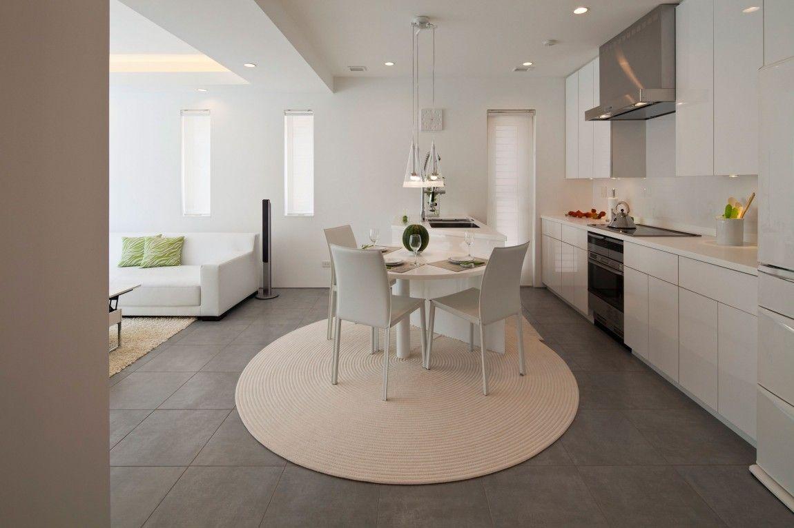 Modern zen design house by rck design cucina pinterest
