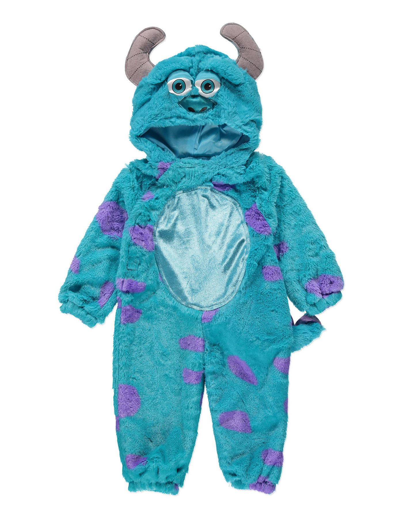 Baby Sully Fancy Dress Outfit - George at ASDA | Disney Babies ...