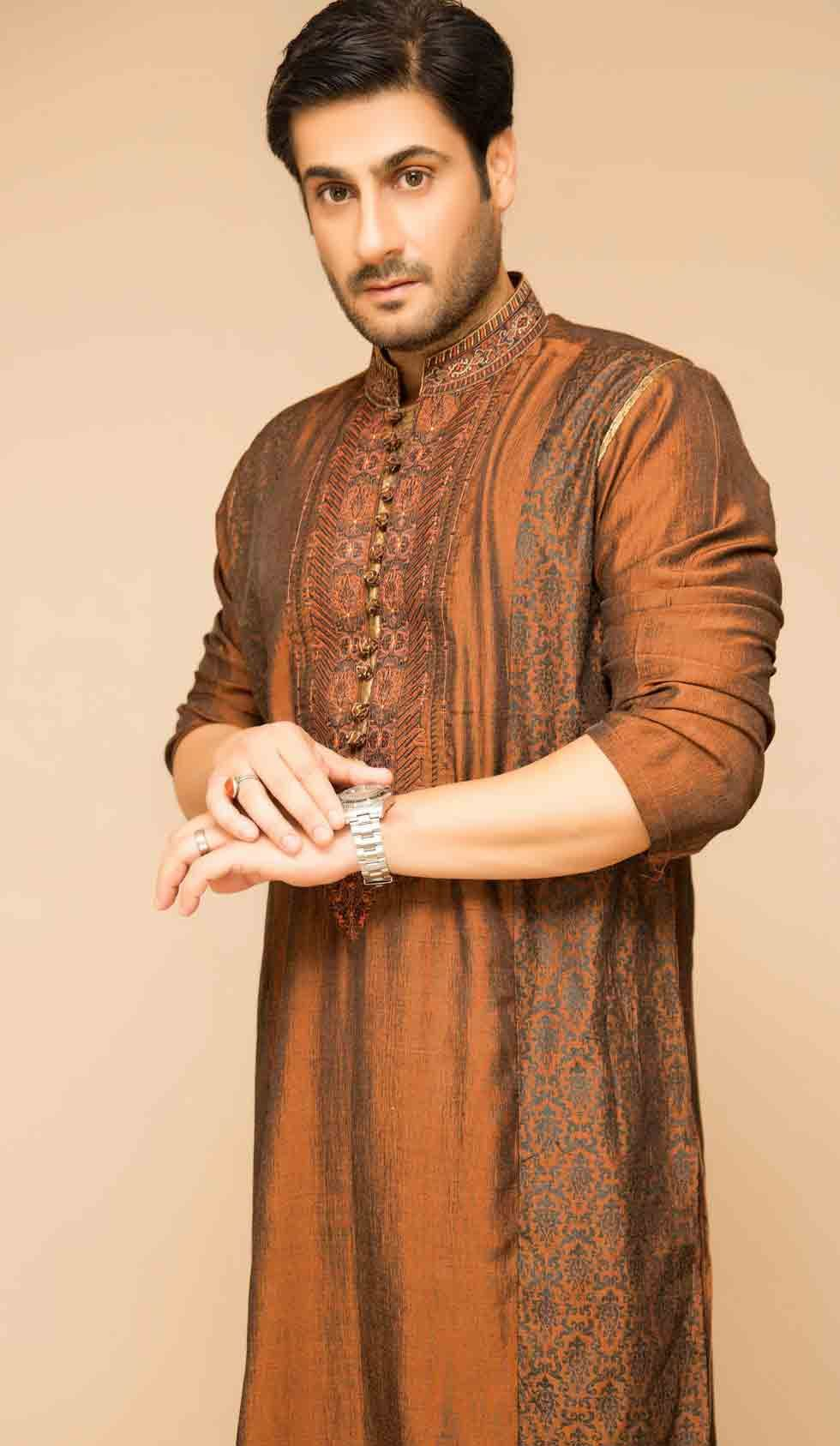 Men dresses mehndi images