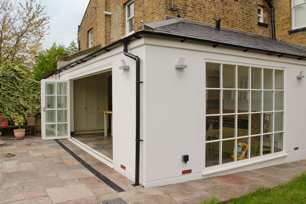 Loft conversion, house extension and refurbishment image gallery ...