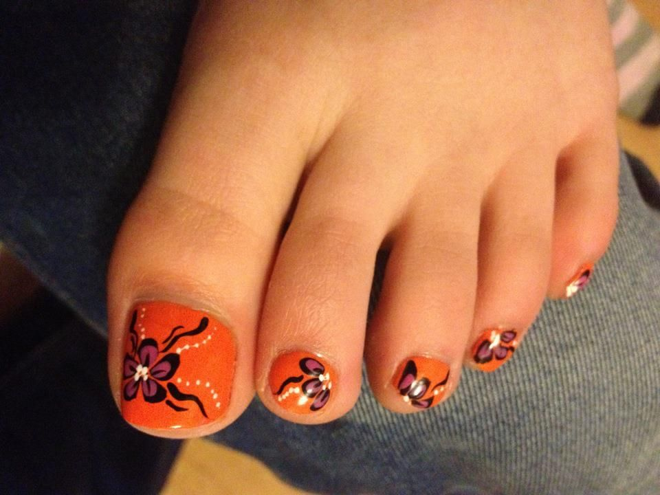 I Actually Didn T Do These Myself Being A Beauty The Would Rarely Pay To Get Them Done But Wow Is This Amazing At Nail