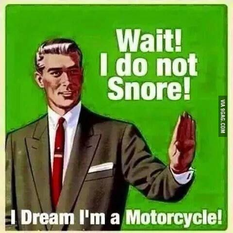 40e15913cb5a72725d9b13c792c86dea when your girlfriend says you snore snoring, funny pics and