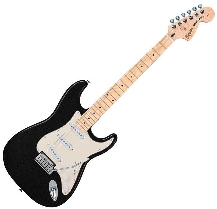 Squier Stratocaster Original California Series 2009 Made