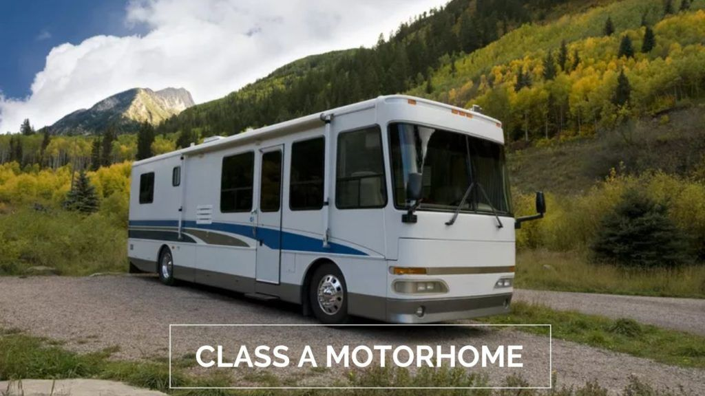 Complete Guide For Rv Classes Motorhome Trailer And Truck Camper In 2020 Motorhome Truck Camper Recreational Vehicles