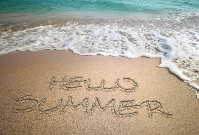 HELLO SUMMER 21 de junio