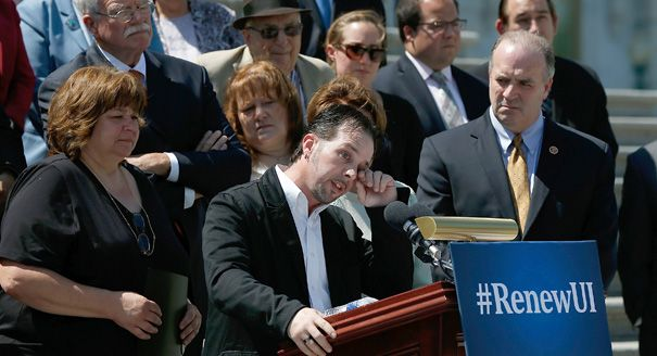 The unemployment insurance graveyard - Burgess Everett - POLITICO.com