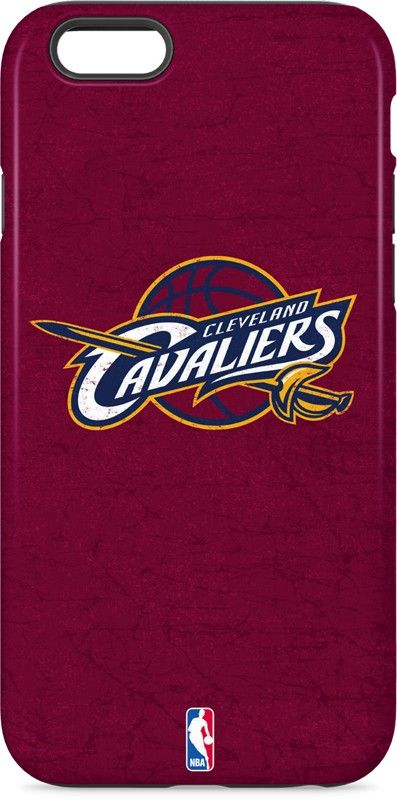 newest collection 7c0d1 6ecc3 Cleveland Cavaliers Distressed iPhone 6 inkFusion Pro Case ...