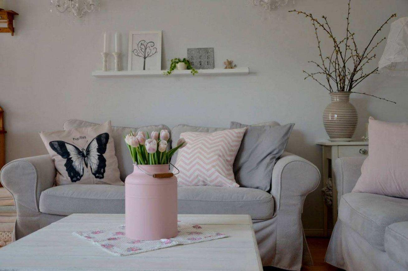 7 Deko Weiß Wohnzimmer in 7  Wohnzimmer grau, Rosa wohnzimmer