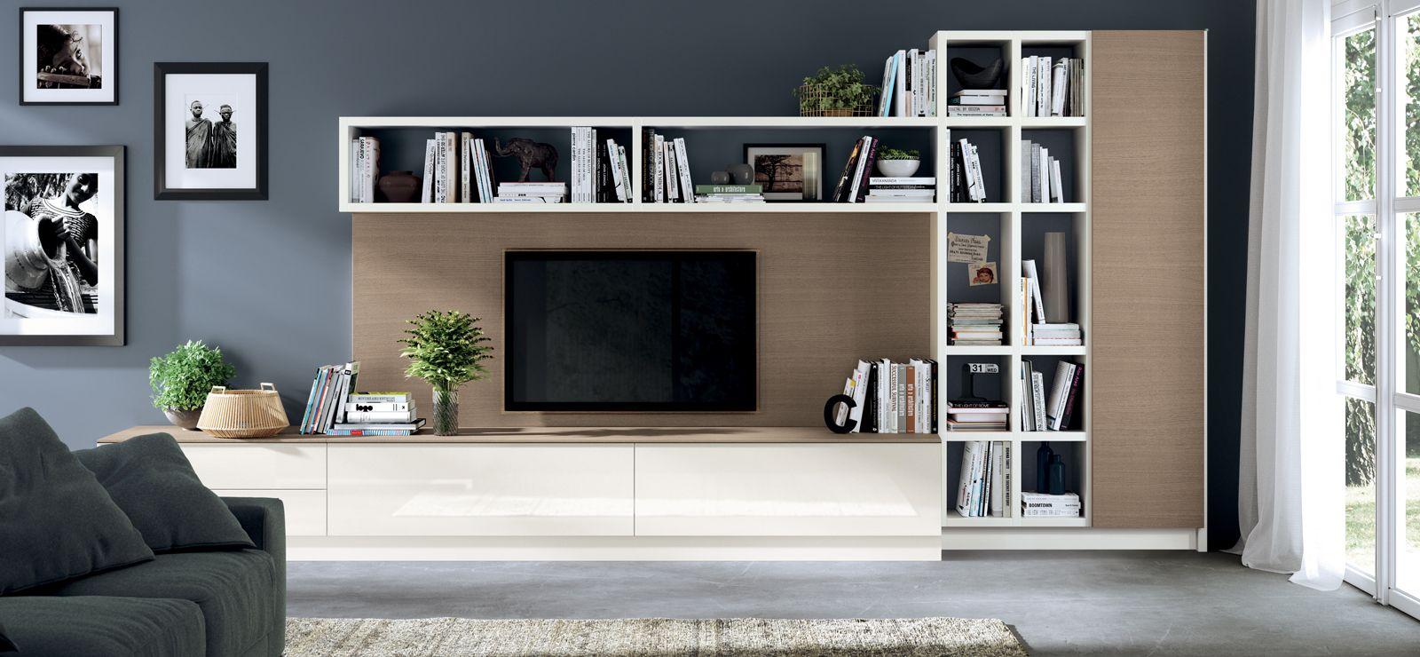 Living Scavolini | Idee | Pinterest | Salotto moderno, Salotto e Moderno